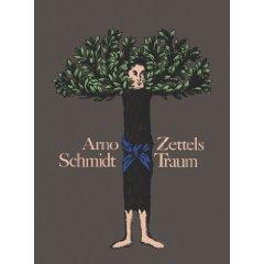 Arno Schmidt Zettel's Traum
