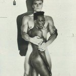 Dolph Lundgren und Grace Jones