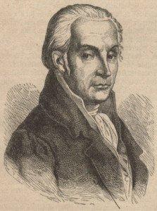 August Wilhelm Iffland