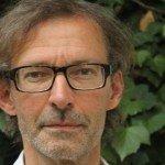 Dieter Bandhauer vom Sonderzahl Verlag