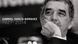 Gabriel García Márquez gestorben