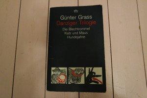 Bücher des Jahres 2015 - Günter Grass: Hundejahre