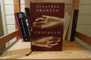 Bücher des Jahres 2015 - Jonathan Franzen: Unschuld