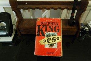"""Stephen Kings """"Es"""" im Taschenbuch"""
