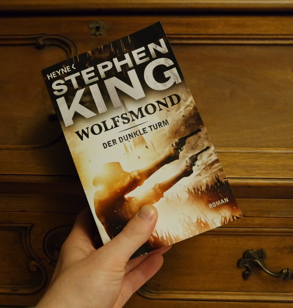 Stephen King: Wolfsmond