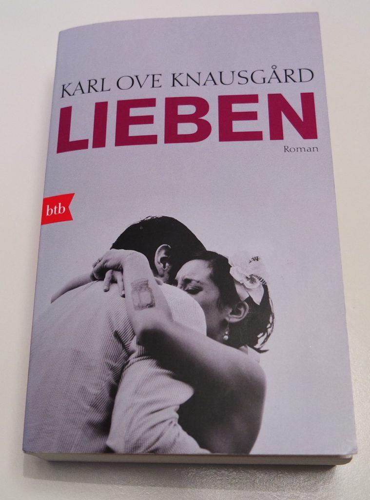 Karl Ove Knausgård: Lieben