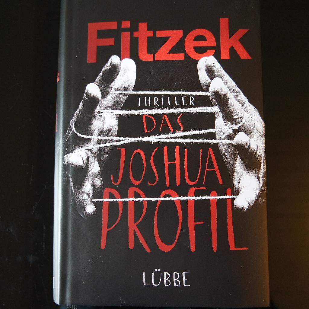 Sebastian Fitzek - Das Joshua Profil