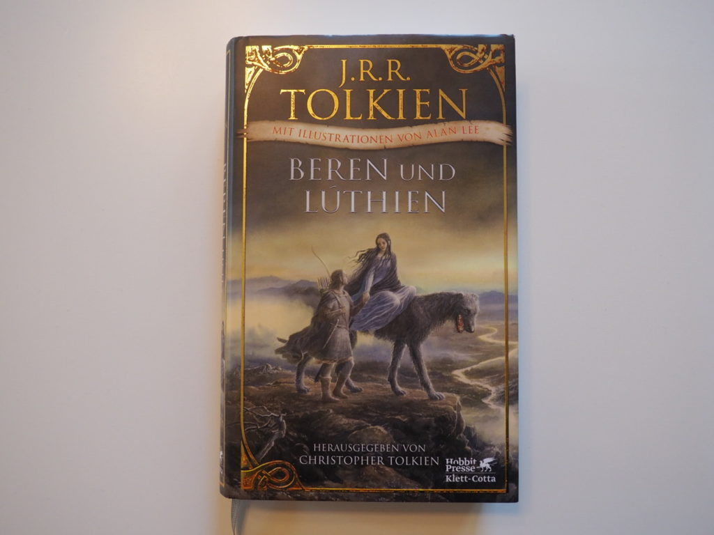 J. R. R. Tolkien: Beren und Lúthien